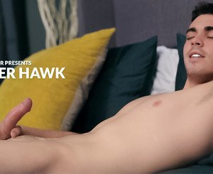Asher Hawk in Asher Hawk XXX Video
