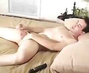 Boy Ridign Cock