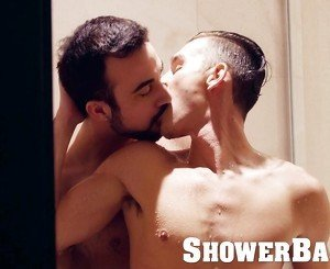 ShowerBait - Horny Boyfriends Fuck