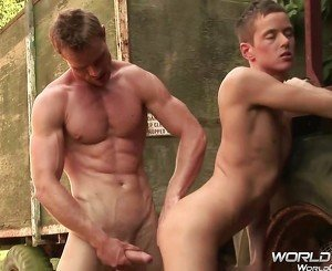 Neil Stevens & Alex Cumming BIG
