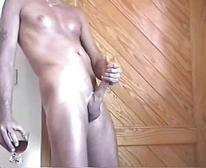 Smooth Twink Sardinia Jacks His
