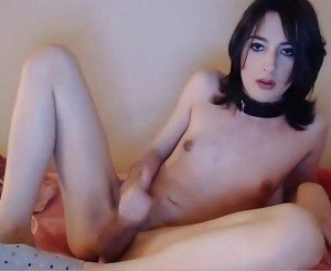 junior tgirl cum Brokenbluebird
