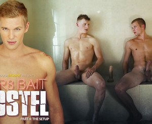 Alex Tanner A & Ty Thomas in STR8