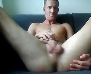 Netherlands hot man with big cock