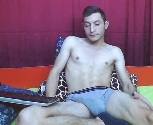 (No2) Romanian Gorgeous Gay Boy