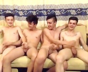 Romanian boys go gay fuck their